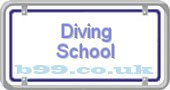 diving-school.b99.co.uk